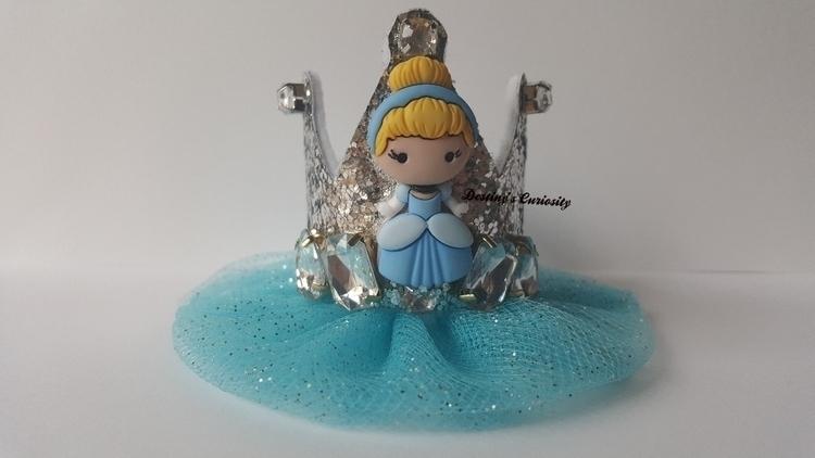 princess crown - destinyscuriosity | ello