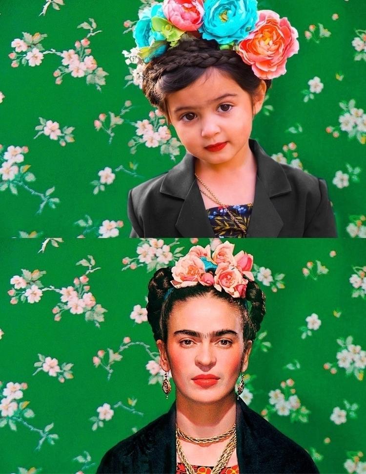 Scout Frida - helloscout | ello