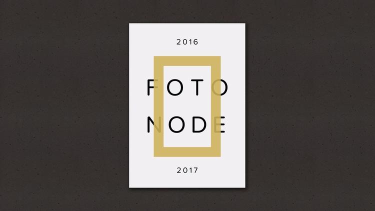 Foto Node 2016–2017 — Catalogue - shutupandance | ello