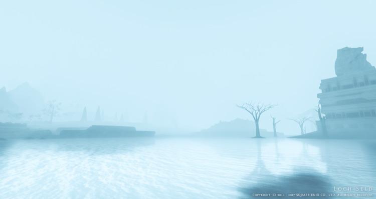 Loch Seld ギラバニア湖畔地帯 - ロッホ・セル湖 よ - flcvs | ello