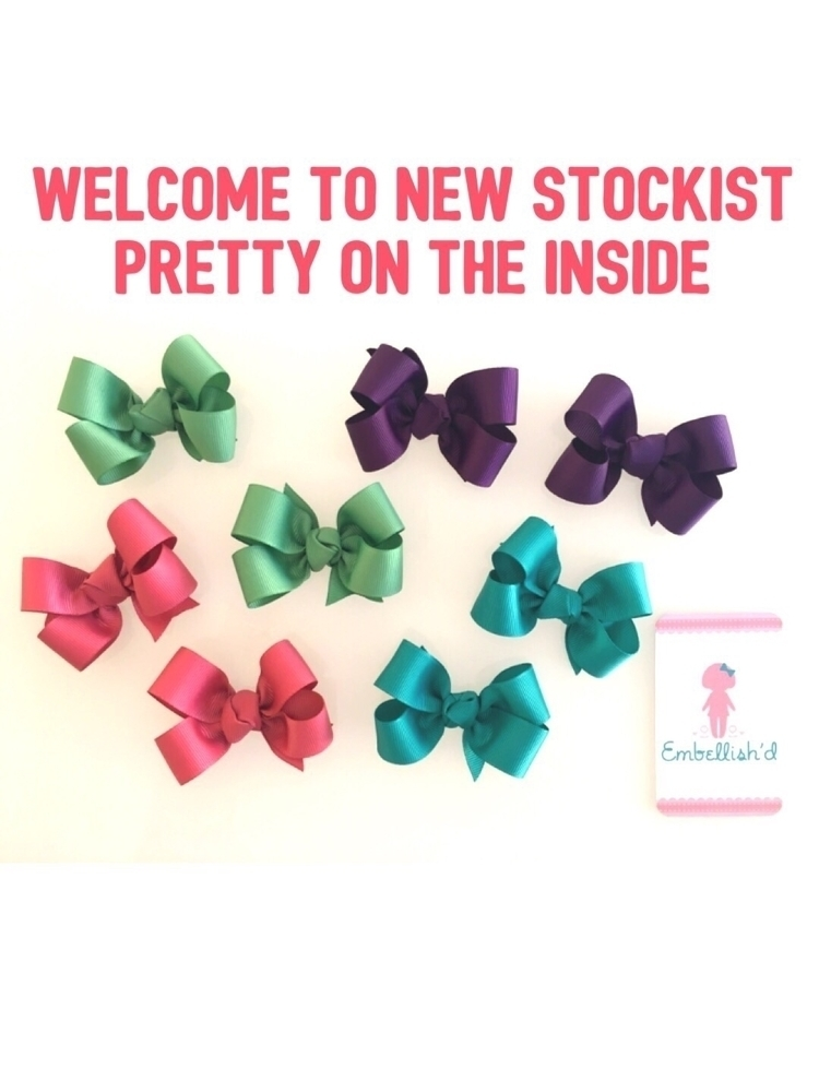 big warm stockist joining famil - embellishd | ello