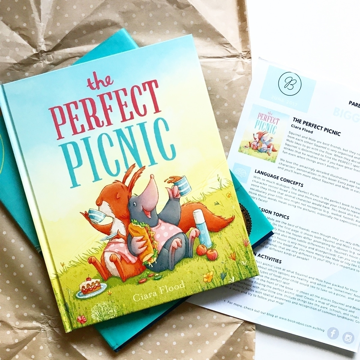 received 2 gorgeous picture boo - kidsbookswelove | ello