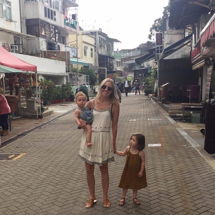 Sai Kung, Hong Kong - me_and_mine   ello