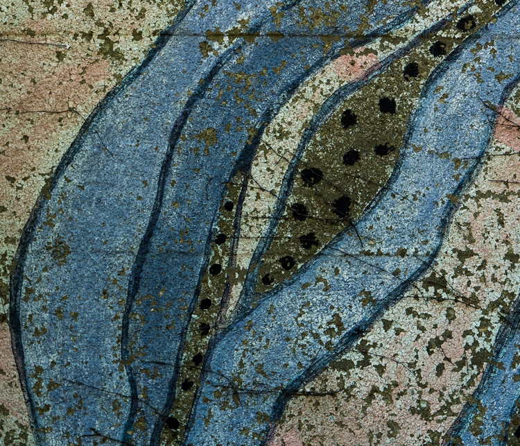 waves Texture detail Hubbard St - junwin   ello