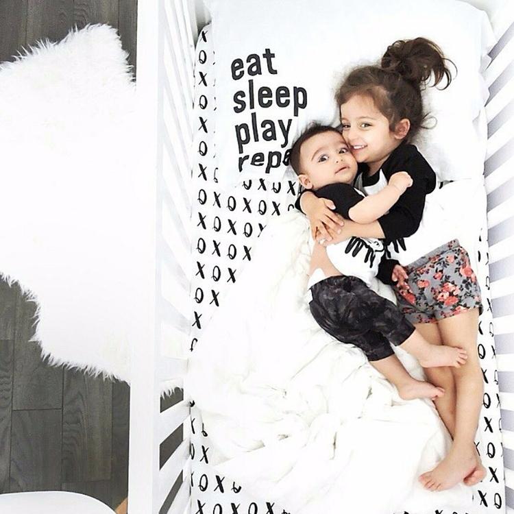 Sibling love :heart:️ Grey Flor - quinnanddot | ello