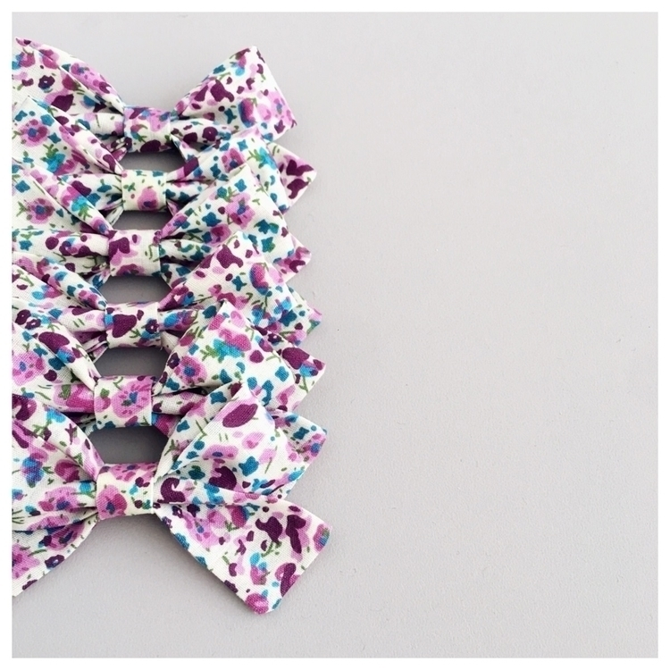 July bows, including gorgeous p - babybowclub | ello