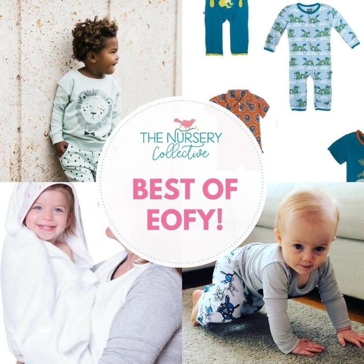 LIVE! // Nursery Collective EOF - nurserycollective | ello