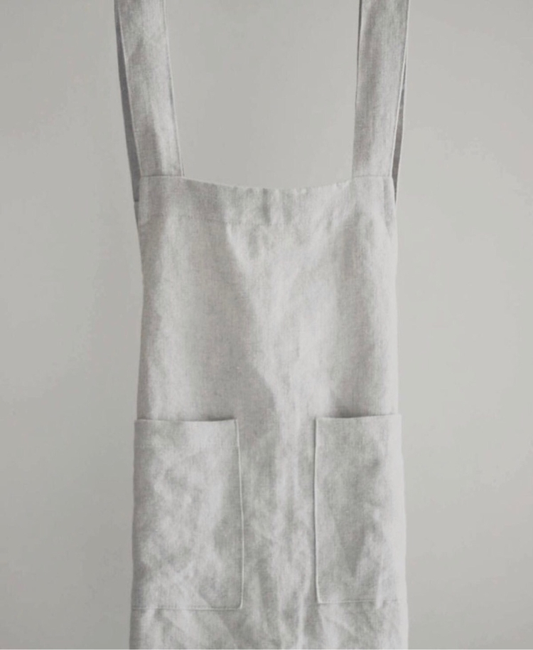 Japanese inspired girls apron c - makoiia | ello