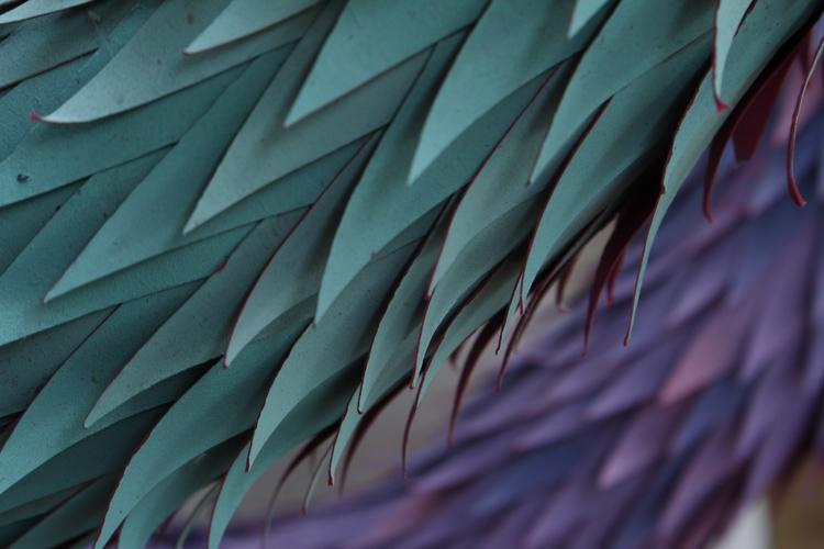 Photo, PaperCut, Cut, Scales - tomrouleau   ello