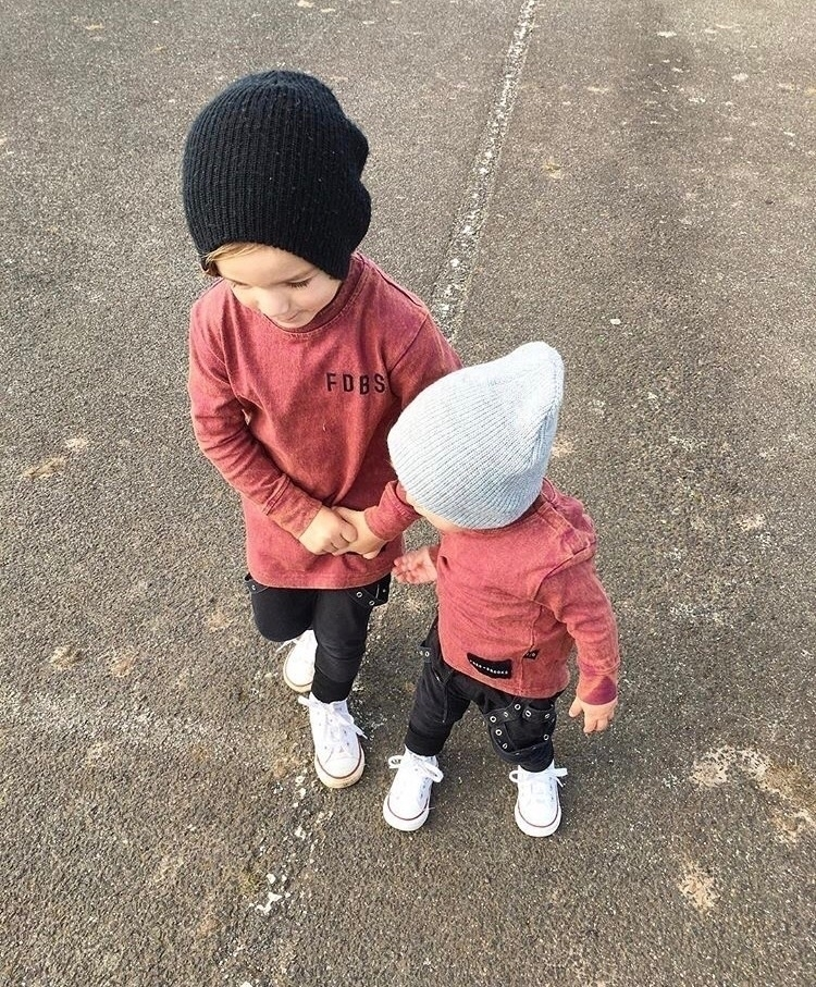 sweeter sibling twinning  - trate | ello