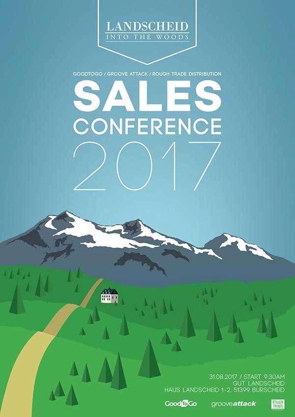 annual sales conference invitat - rossbach | ello