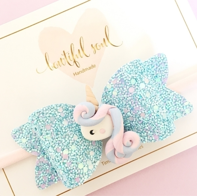 shop!! magical unicorn - unicornlove - bowtifulsoul | ello