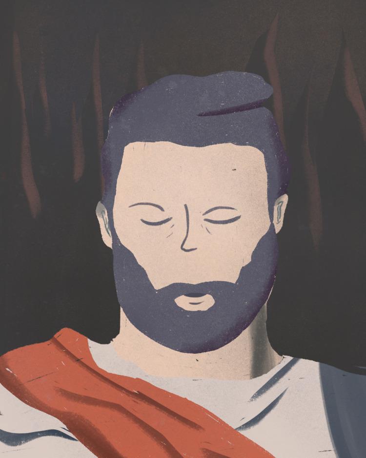 brother Zeus Olympian gods, Had - erickmramos | ello