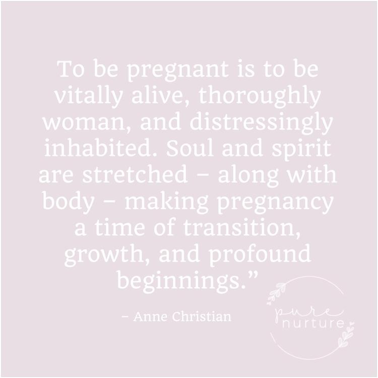 Pregnancy - purenurture, pregnancy - purenurture | ello