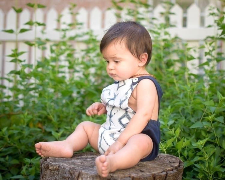 Sunny days garden - baby, babies - xan-snaps | ello