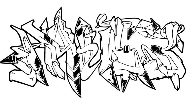 graffiti, pausecbs, drawing, conceptart - pausecbs   ello