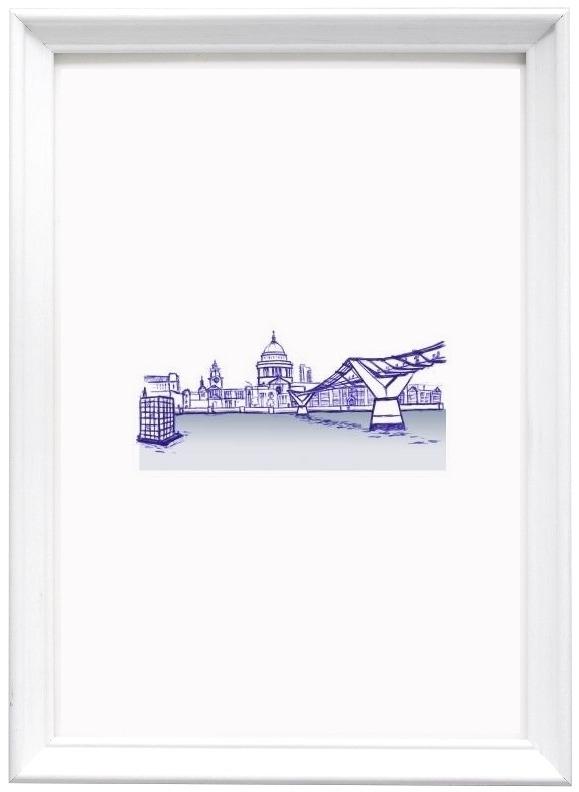 London 2016: Tate -> St Paul - geertjadoul | ello
