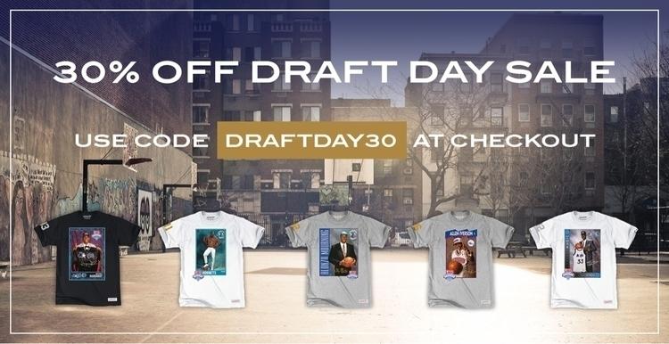 Celebrate throwback Draft Day c - ballersdu | ello
