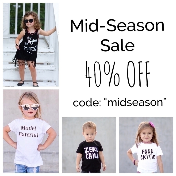 sale happening!! Head website s - ryanandrose_clothes | ello
