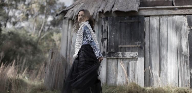 black tulle skirt :heavy_check - oddsandevie | ello