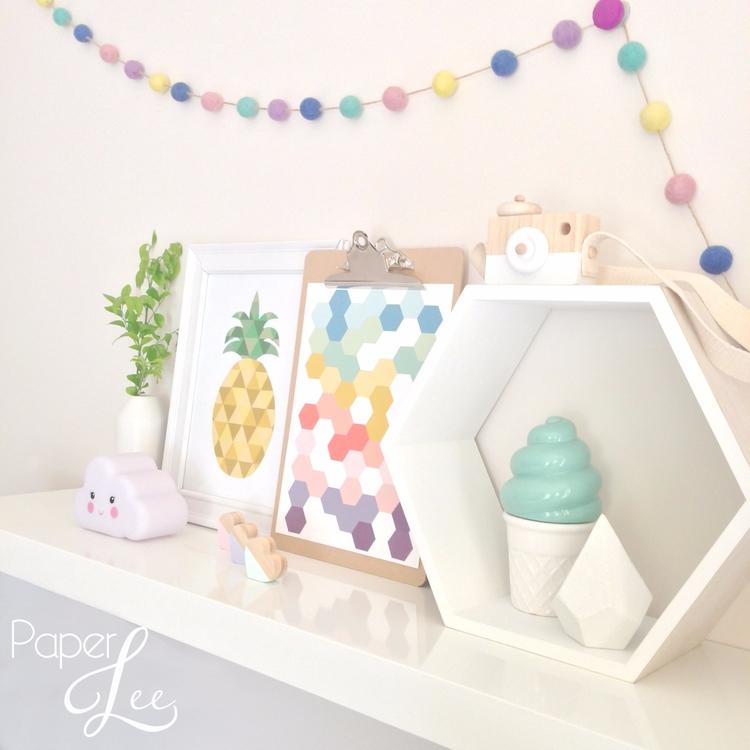 shelfie! launched Art collectio - paperlee | ello