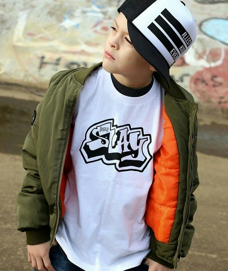 slay.. Tee Hat #urbanstyle#pho - thisboy_jojo | ello
