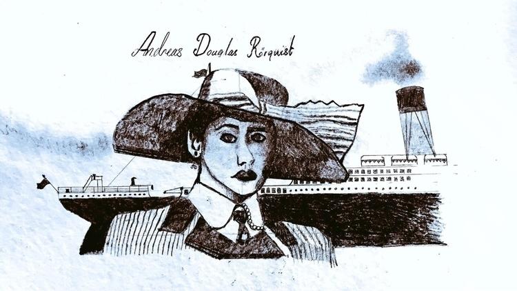 Art – Andreas Douglas Rörqvist - rorqvistgroup | ello