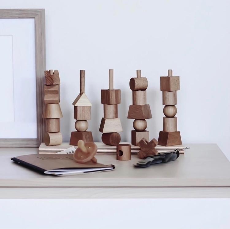 Wooden toys magic - lifewithwinter | ello