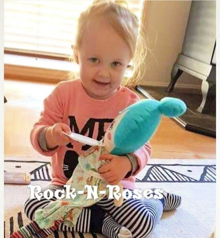 Madi Loves Doll! Custome Orders - rocknrosesdolls | ello