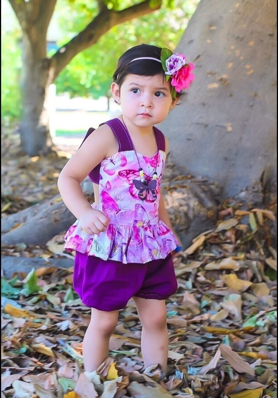 Olivia stunning butterfly set - butterflies - temperances_bowtique | ello