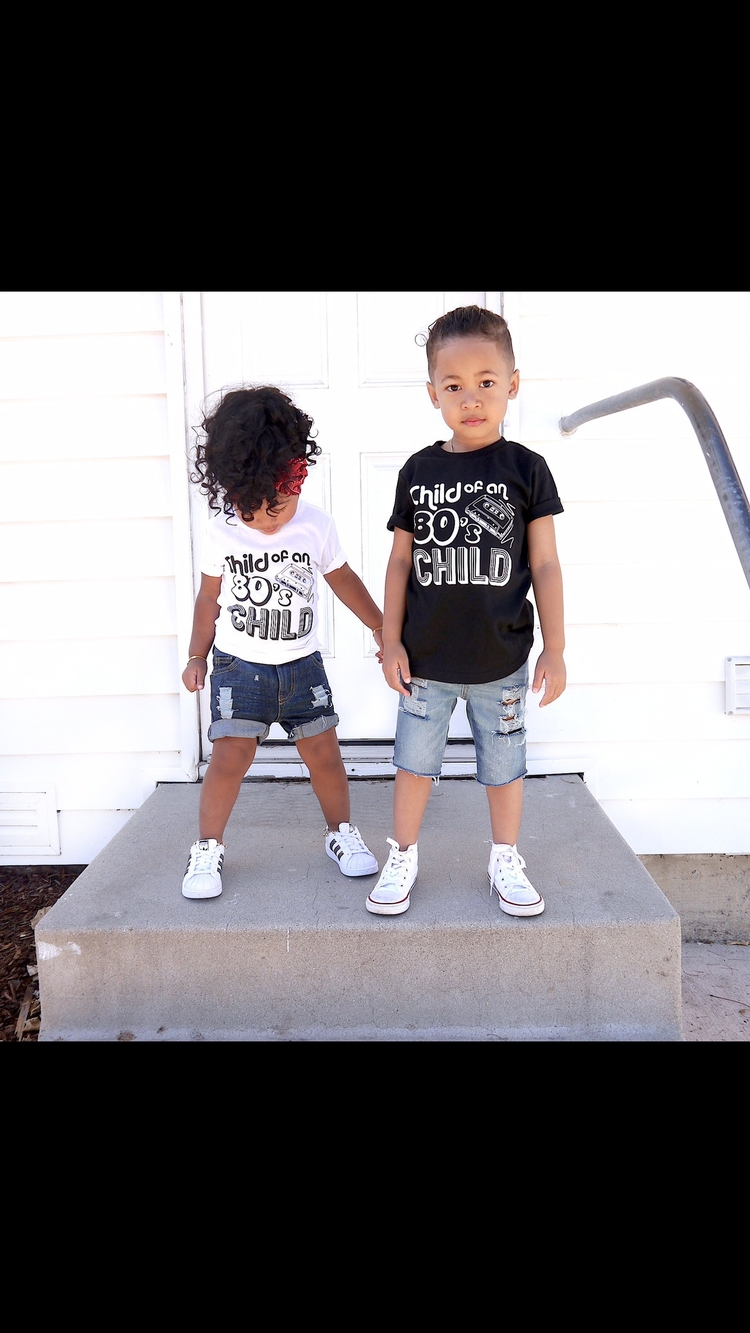 Child child - trendykidzfashion - little_fox_threads | ello