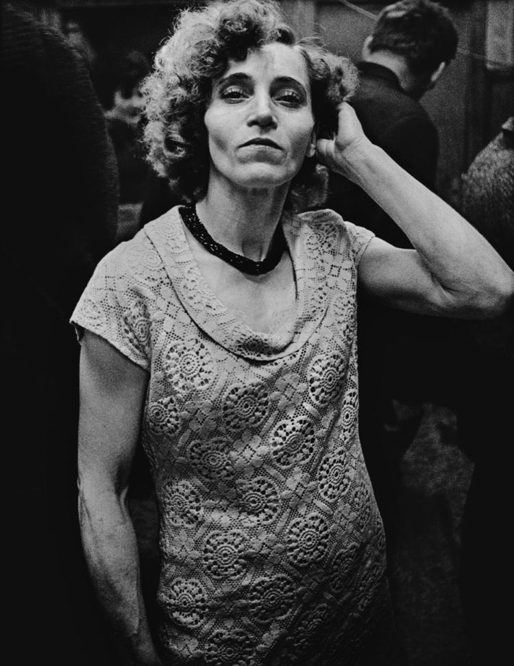 PHotoESPAÑA: Anders Petersen, C - bintphotobooks | ello