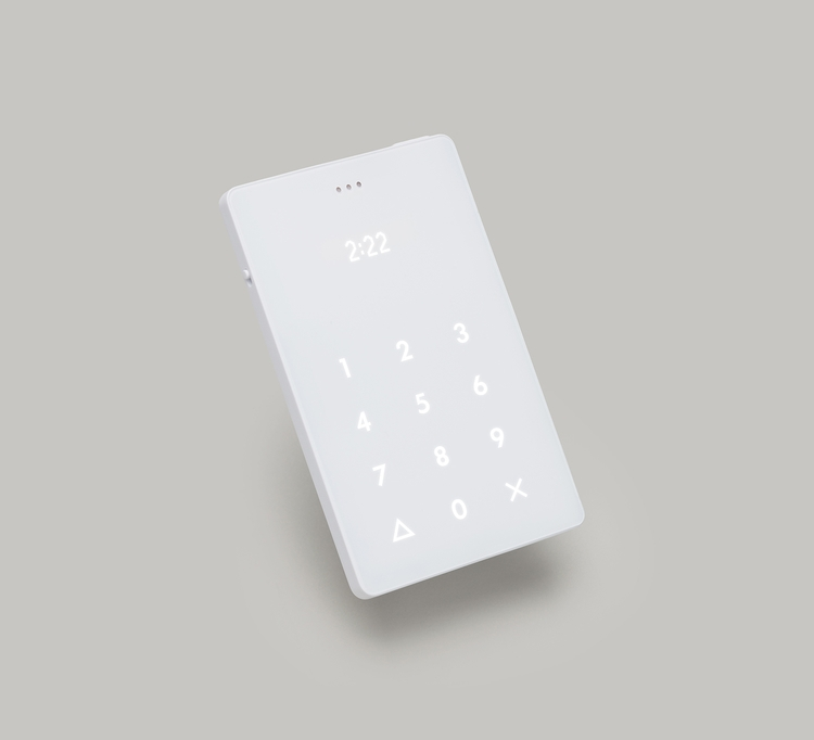 Light Phone exciting design pro - barenbrug | ello