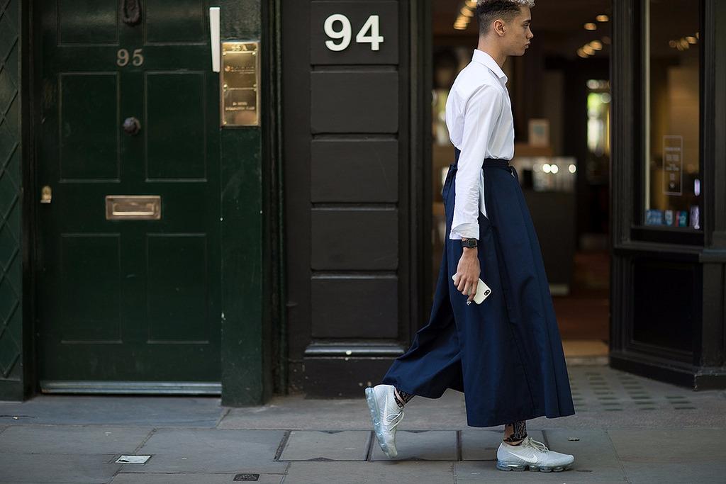 Street Style. London. Photo Chr - pjsmith | ello