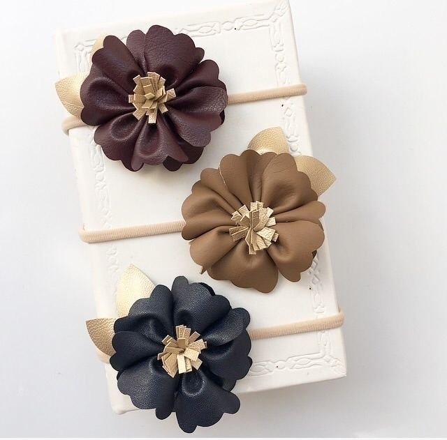Woodland Wildflowers Handmade b - littlesherbet | ello