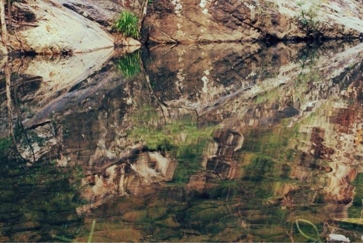 Jourami Falls, Queensland, Aust - donni-didit | ello