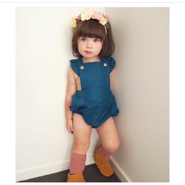 fave Rompers Teal amazing Winte - feelingpeachycreations | ello