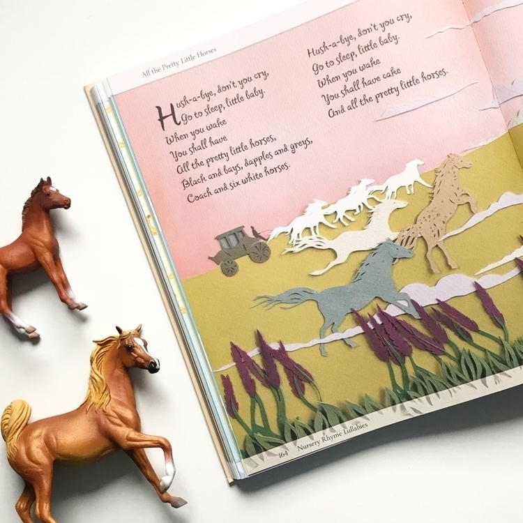 gorgeous book Wonderful Nursery - kidsbookswelove | ello