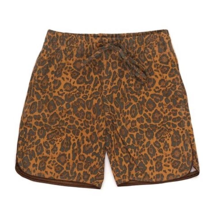 love bit leopard... Shop online - oddsandevie | ello
