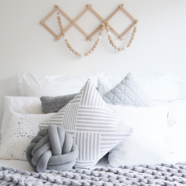 bed snuggly 🖤 - homestyling, homedesign - ourdandylife | ello