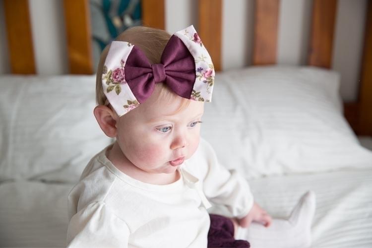 prettiest bows! Linen blouse Se - mummalozz | ello