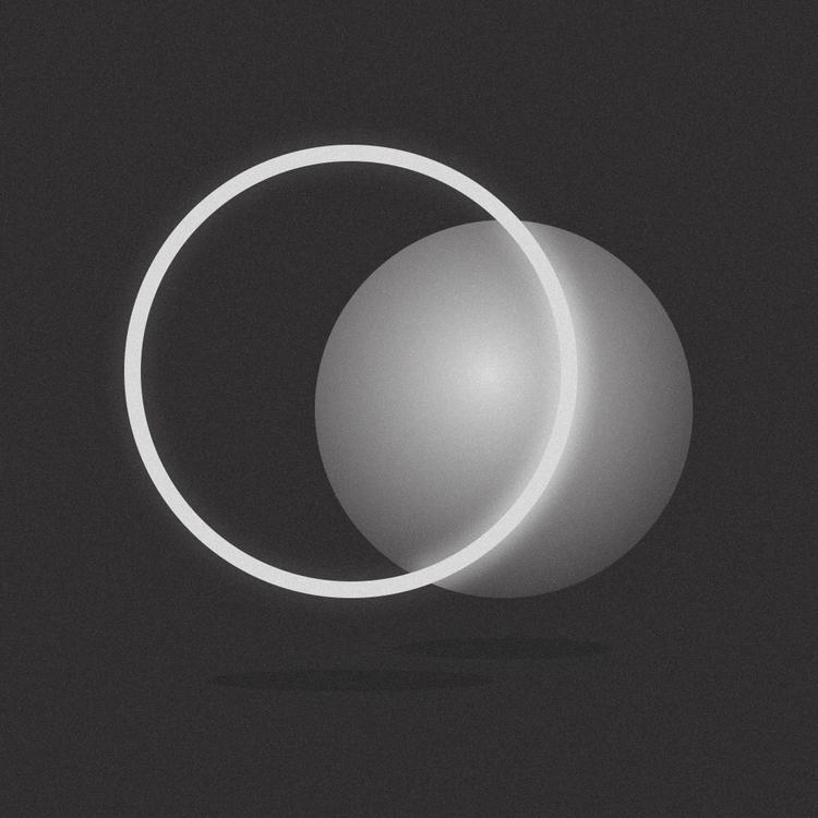 Neones Esferas - javier_mangas | ello