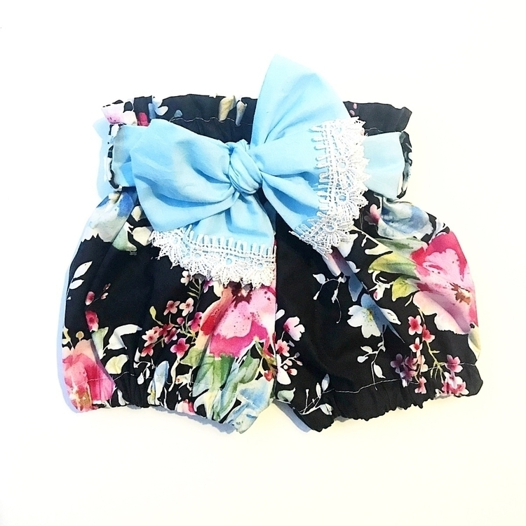 latest high waisted bloomers :h - thelacedpeony | ello