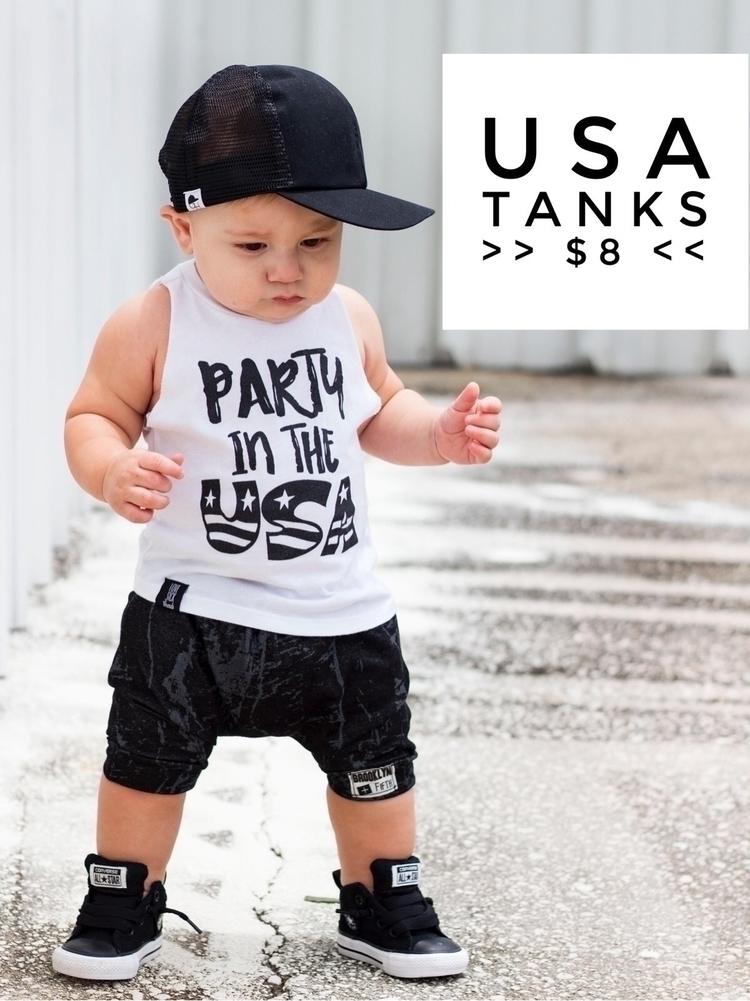 tank $8!!!!!! trucker 🖤 shorts  - snipsnsnails_ | ello