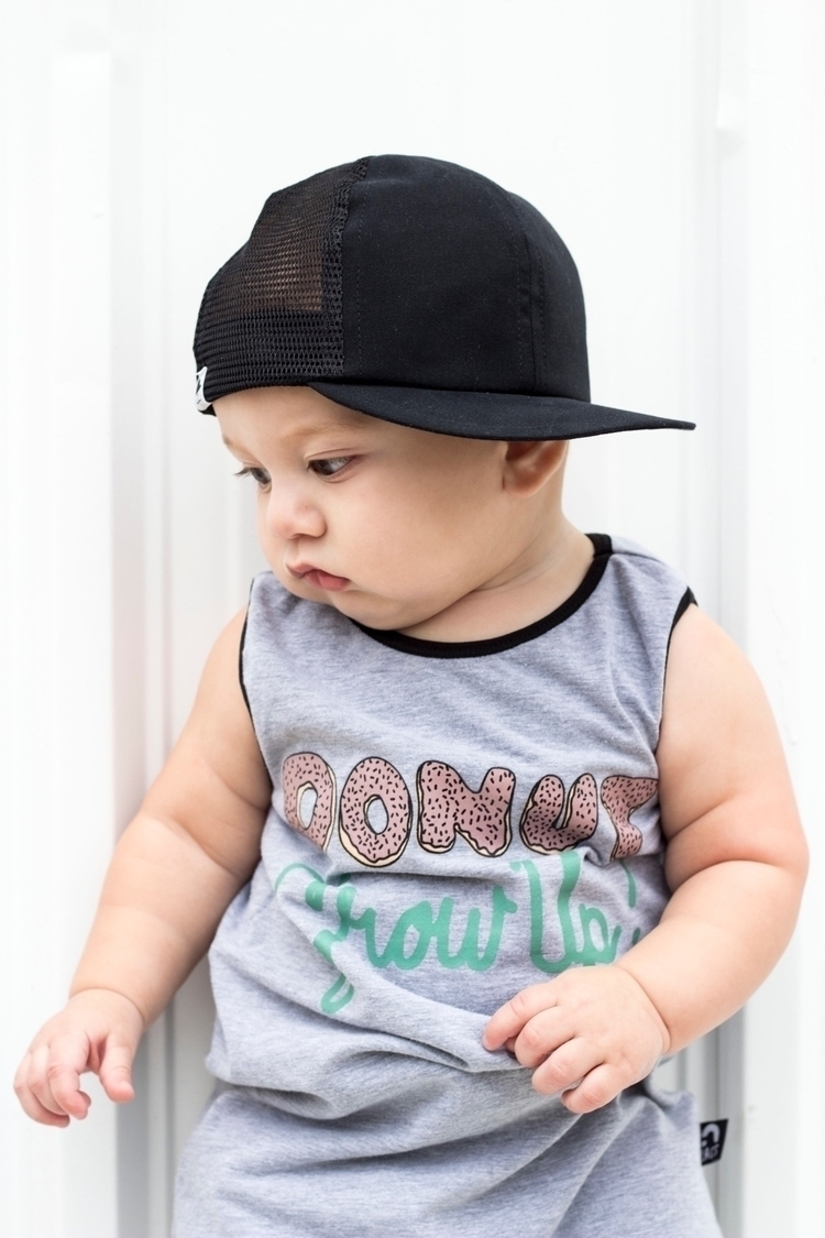 Donut grow baby boy!  - fashionkids - snipsnsnails_ | ello