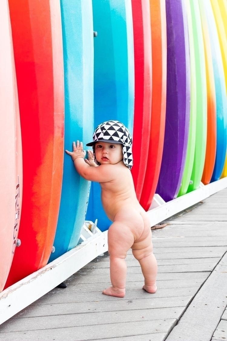 summer vibes :ocean::sunny:️  - fashionkids - snipsnsnails_ | ello