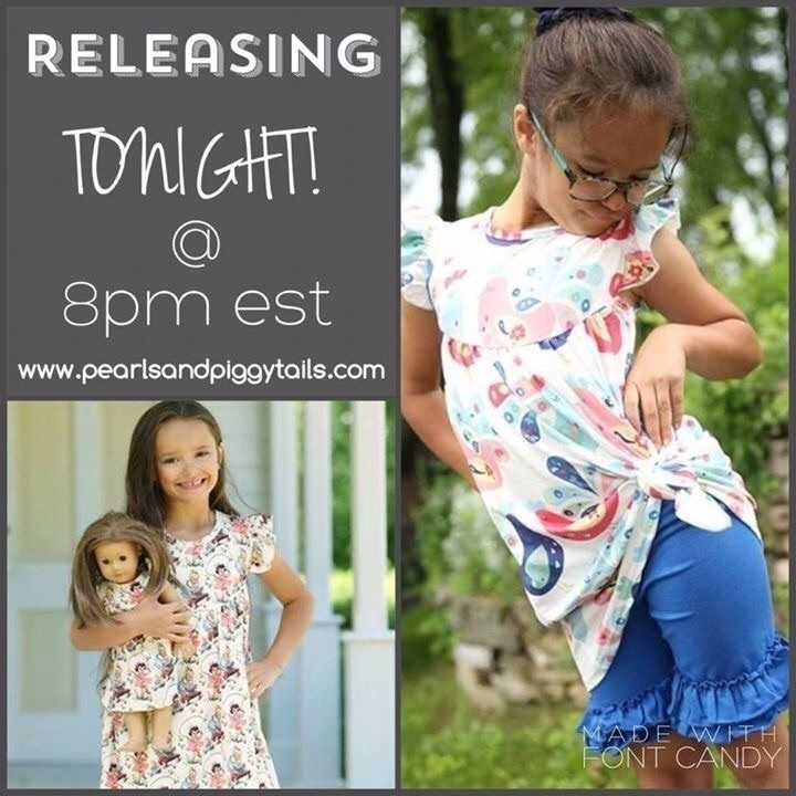Releasing tonight  - outfit_otd - bailey_hudson   ello