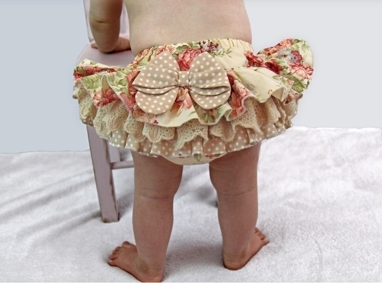 mention frilly tushes lol - handmadeconnect - frillymilly | ello