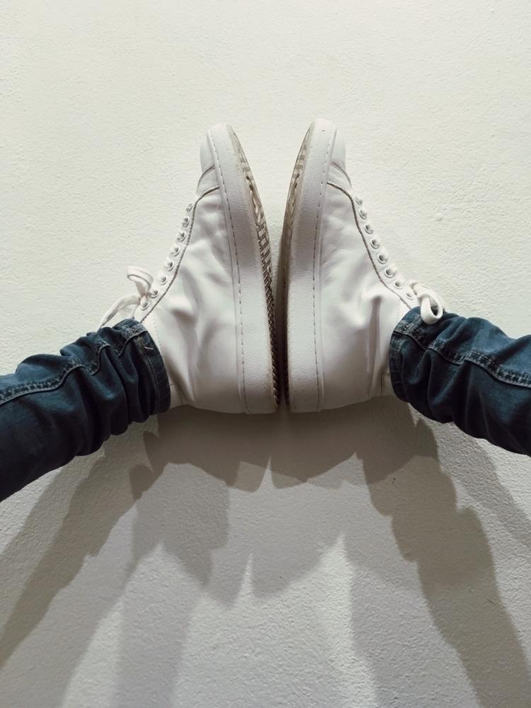 Boots!! bought weeks worn days  - stephanieash | ello
