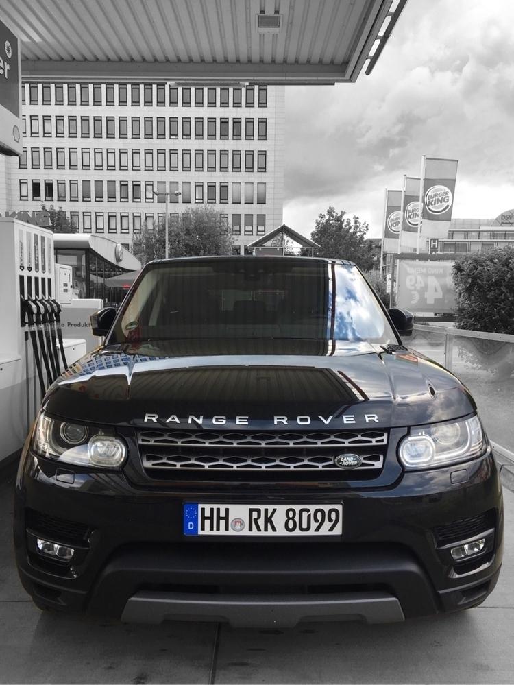 RR Sport; Berlin ⇢ Stuttgart. E - rowiro | ello